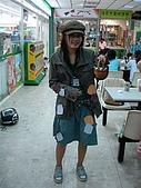 觀山子云:賣火材的女孩