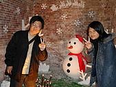 2006跨年:有聖誕的氣息吧