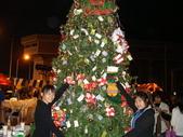 聖誕光廊:聖誕大樹