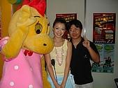 2006高雄資訊展:兒童英文推銷員