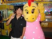 2006高雄資訊展:可愛玩偶