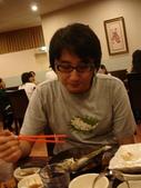 英文營聚餐:漢鼎