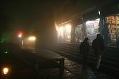 20091129 安徽池洲九華山地藏王菩薩朝聖4天之旅(早去午回))第二天:被霧封鎖的九華街(244)