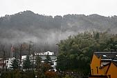 20091130A 安徽池洲九華山地藏王菩薩朝聖4天之旅(早去午回))第三天上午:004 百歲宮纜車