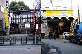 20120117 飯店自助早餐‧光伸珍珠免稅:櫛田神社與中州川瑞商店街