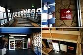 20120117 飯店自助早餐‧光伸珍珠免稅:連接博多運河城空橋與一蘭拉麵