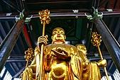 20091129 安徽池洲九華山地藏王菩薩朝聖4天之旅(早去午回))第二天:027 大願寶殿