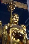 20091129 安徽池洲九華山地藏王菩薩朝聖4天之旅(早去午回))第二天:030 大願寶殿
