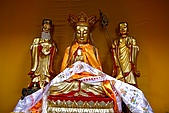 20091129 安徽池洲九華山地藏王菩薩朝聖4天之旅(早去午回))第二天:101 化城寺