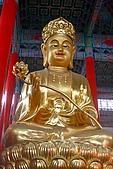 20091129 安徽池洲九華山地藏王菩薩朝聖4天之旅(早去午回))第二天:032 大願寶殿