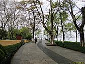 20100331 海天佛國普陀山杭州印象西湖五天之旅第五天相片集:006 錢王祠