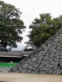 20120116A 早餐‧雨中熊本城:『熊本城』