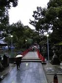 20120116B 午餐‧雨中 太宰府天滿宮:『太宰府天滿宮』
