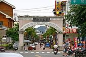 20080712-13 南投集集日月潭二日遊:集集古街
