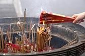 20091129 安徽池洲九華山地藏王菩薩朝聖4天之旅(早去午回))第二天:074 淨潔精舍