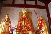 20091129 安徽池洲九華山地藏王菩薩朝聖4天之旅(早去午回))第二天:076 地藏菩薩