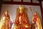 20091129 安徽池洲九華山地藏王菩薩朝聖4天之旅(早去午回))第二天:077 地藏菩薩