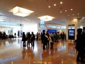 20110114 第一天 橫濱港未來21、紅磚倉庫、LAND MARK 購物廣場:羽田機場 - 機場大廳