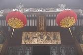 20091129 安徽池洲九華山地藏王菩薩朝聖4天之旅(早去午回))第二天:049 肉身寶殿