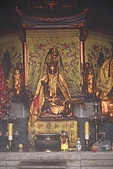 20091129 安徽池洲九華山地藏王菩薩朝聖4天之旅(早去午回))第二天:051 肉身寶殿