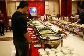 20091129 安徽池洲九華山地藏王菩薩朝聖4天之旅(早去午回))第二天:007 自助早餐