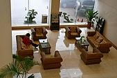 20091129 安徽池洲九華山地藏王菩薩朝聖4天之旅(早去午回))第二天:011 東崖賓館 大廳