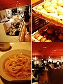 20120117 飯店自助早餐‧光伸珍珠免稅:飯店自助早餐