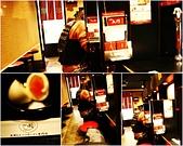 20120116C 飯店房間‧博多運河城‧中州川瑞商店街‧晚餐一蘭拉麵:一蘭拉麵晚餐