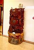 20091129 安徽池洲九華山地藏王菩薩朝聖4天之旅(早去午回))第二天:012 東崖賓館 大廳