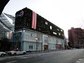 20120117 飯店自助早餐‧光伸珍珠免稅:運河城華盛頓街景