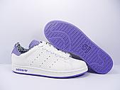 AdidasSMS系列:AdidasSMS系列SMS 白深蓝紫