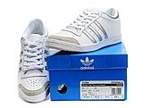 Adidas新款三葉草輕跑鞋女生款:Adidas女生輕跑鞋36-39白银 36-39
