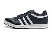 Adidas新款三葉草輕跑鞋女生款:Adidas女生輕跑鞋36-39黑白 36-39
