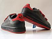 AdidasSMS系列:AdidasSMS系列047黑红