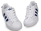 Adidas非主流男生版:Adidas非主流男生版白蓝皮 40--45
