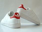 AdidasSMS系列:AdidasSMS系列SMS白红
