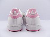 AdidasSMS系列:AdidasSMS系列SMS 白粉红