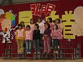 Hong Mean High School 311208:Ketty隊歌唱