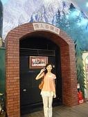 2008.07.27 大溪愛情故事館:情人谷隧道