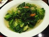 2009.01.27 年初二(虎仔餐廳、煙火):炒青菜