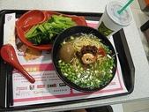 2010.12.05 台茂美食街:洪芋頭擔仔麵