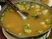 2009.01.27 年初二(虎仔餐廳、煙火):味噌魚湯