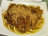 2009.12.05 海港海鮮(大園店):招牌椒麻雞