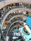 2008.10.05 大江 SBC星橋國際影城:大江購物中心