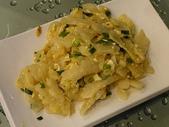 2009.12.05 海港海鮮(大園店):鹹蛋苦瓜
