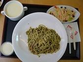 2008.10.05 大江 SBC星橋國際影城:青醬燻雞義大利麵