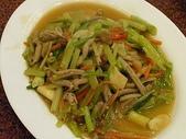 2009.01.27 年初二(虎仔餐廳、煙火):炒脆腸