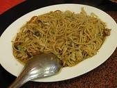 2009.01.27 年初二(虎仔餐廳、煙火):炒麵
