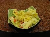 2009.01.27 年初二(虎仔餐廳、煙火):泡菜
