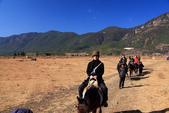 2013-01-20 雲南麗江-玉柱擎天景區-->玉湖村納西古村落(騎馬):IMG_9802.jpg